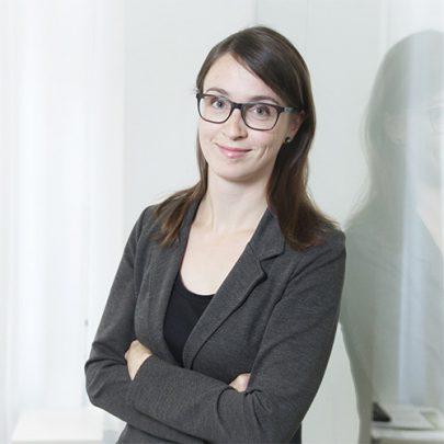 Christin Gorgas avatar