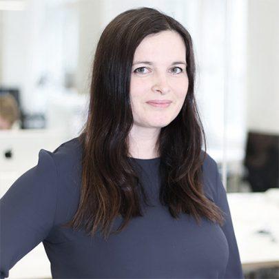 Claudia Stelzmann avatar