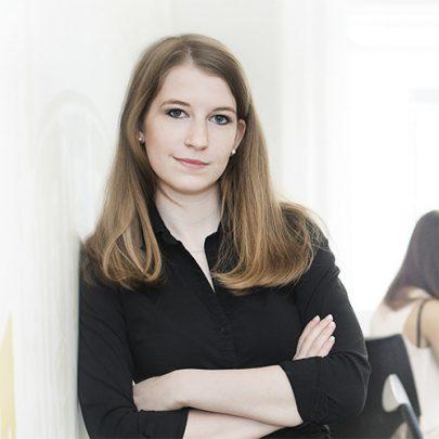Franziska Eckstein avatar