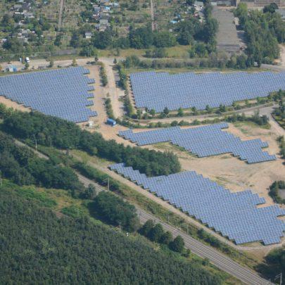Solaranlage Delitzsch Ziehwerk
