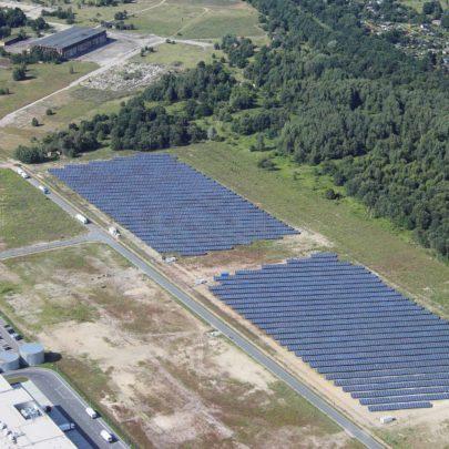 Solaranlage Oranienburg